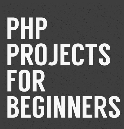 php projects for beginners