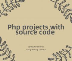 php project download