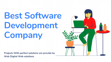 Software Development Company In Bhopal