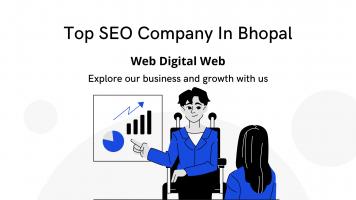 TOP SEO COMPANY IN BHOPAL