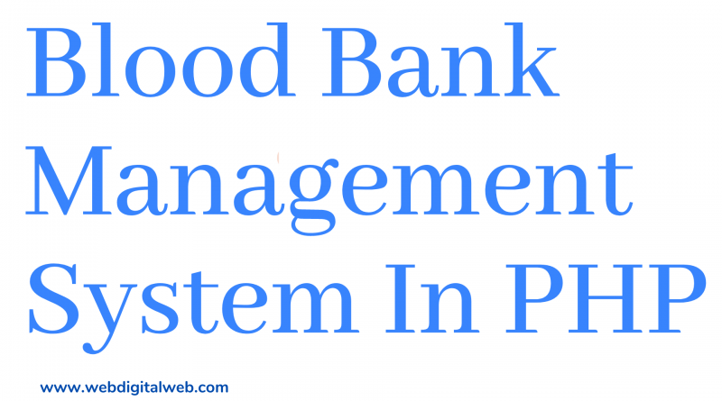 bold bank System Project In PHP
